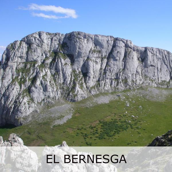 El Bernesga